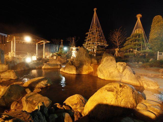 北海道は温泉地数が日本一